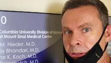 """""""Desvístete papá"""": Alan Tacher confiesa lo nervioso que estaba al llegar al hospital para hacerse la vasectomía"""