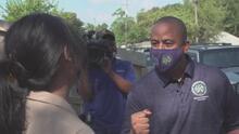 HISD pone en marcha un plan para intentar convencer a los jóvenes que han dejado la escuela durante la pandemia