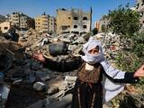 Israel y Hamas acuerdan un cese al fuego tras 11 días de hostilidades