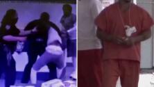 """""""Me tiraron agua caliente"""": guardias de Rikers Island cuentan cómo los ha afectado la crisis de la prisión"""