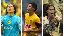 Los 'Millennials' del América: ¿Cantera del Tri y de Liga MX?