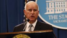 Gobernador de California asegura que se están invirtiendo los recursos necesarios apagar los incendios