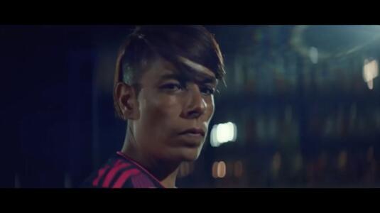 Maribel Domínguez y su historia en un cortometraje