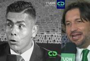 Oswaldo y Kikín piensan que México no tiene rival en la Copa Oro