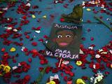 Vinculan a proceso a los policías implicados en la muerte de Victoria Salazar en México