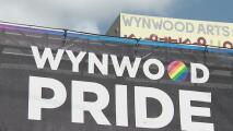 Inicia el primer festival del orgullo gay en Wynwood