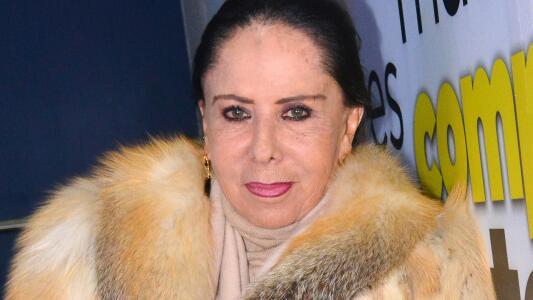 México se prepara para despedir a la primera actriz Lilia Aragón