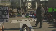 Organizaciones en San José elevan una oración por los migrantes