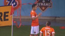 Cubo Torres, Maxi Moralez, entre otros, marcaron estos cañonazos en la Jornada 2 de MLS