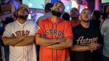 Las opciones de transporte en Houston si vas a presenciar el primer partido de los Astros en la Serie Mundial 2021