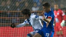 Los probables onces de los super reforzados Pachuca y Cruz Azul durante el Clausura 2019