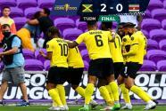 ¡Al rito de Reggae! Jamaica vence 2-0 a Surinam
