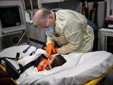Aumentan las hospitalizaciones pediátricas por covid-19 en algunos estados: ¿Es delta más peligrosa para los niños?