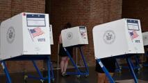 Jornada crucial en Nueva York: este martes se conocerían los resultados de las primarias demócratas para la alcaldía