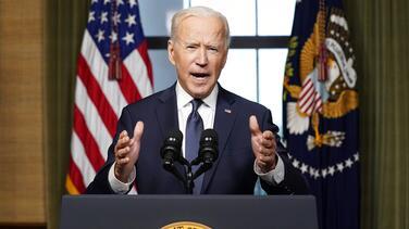 Biden anuncia que las tropas estadounidenses se irán de Afganistán el 31 de agosto, a pesar del repunte de la violencia en ese país