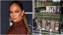 JLo quería ganar 6 millones vendiendo su penthouse de Nueva York, pero nadie lo compró en 4 años