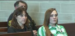 Mujer acusada de matar a su recién nacido pasará al menos quince años en prisión