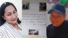 """""""Me deprimo de no estar junto a ustedes, con mis hijos"""": migrante ecuatoriana muere en la frontera de Arizona"""