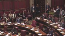 Logran acuerdo en el presupuesto estatal de Nueva York, pero algunos puntos generaron malestar en legisladores hispanos