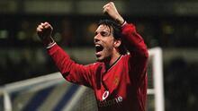 Los 10 mejores   Ruud Van Nistelrooy, los goles no siempre garantizan títulos