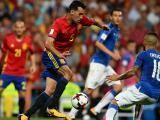 Después de 5 años, España e Italia se reencuentran en Euro 2020