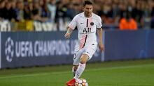¡La MNM puede jugar ante el City! PSG confirma a Messi