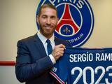 Sergio Ramos tiene fecha tentativa para debutar con el PSG