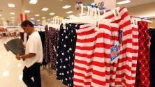 Tiendas recibirán más de 7,000 millones de dólares por compras relacionadas con la celebración del 4 de julio