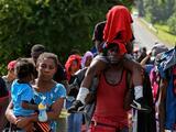 Qué pasó con los haitianos bajo el puente de Del Río, Texas