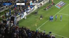 ¡Imparable! 'Chofis' López marca su gol 11 de la campaña a LAFC