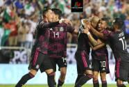 ¡El historial! México luce como favorito sobre Honduras
