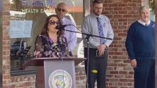 Policía, iglesias y organizaciones de Fresno se unen contra la violencia doméstica