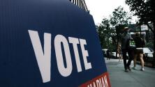 Elecciones primarias en Nueva York, una prueba de fuego para el nuevo sistema de voto por preferencia