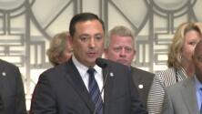 Arturo Acevedo, nombrado nuevo jefe de la Policía de Houston