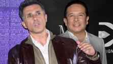 Sergio Mayer y Gustavo Adolfo Infante vuelven a protagonizar pleito entre retos y descalificaciones
