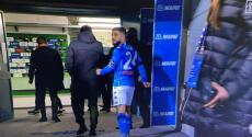 """Lorenzo Insigne explota en el Napoli: """"Que equipo de mier..."""""""