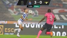 ¡Imparables! Porto y Tecatito suman 14 partidos seguidos sin perder