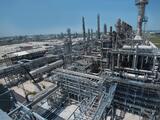 Dos muertos y más de 40 lesionados deja una fuga en una planta química de Texas