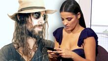 El exnovio de Maite Perroni recomienda a sus seguidores no revisar celulares ajenos