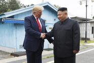 Las negociaciones sobre desnuclearización entre EEUU y Corea del Norte se reanudarán después de meses de estancamiento