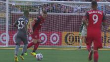¡Obras maestras! Los diez mejores goles de las estrellas de la MLS