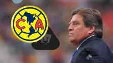 Miguel Herrera, el terror de los Pumas en el Clásico frente a América