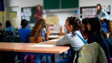 Coronavirus: Una experta explica qué medidas deben seguir las escuelas para que los niños estén seguros
