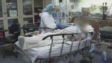 """""""Se acaban las camas de terapia intensiva"""": autoridades de salud en Texas instan a la comunidad a vacunarse ante el aumento de contagios por la variante delta del coronavirus"""
