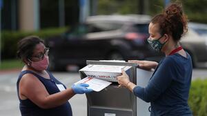 Te explicamos cómo pedir la boleta electoral para votar por correo
