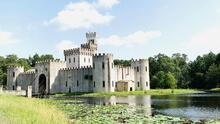 ¿Sin planes en este otoño?: vive una experiencia medieval en este castillo texano