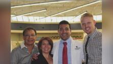 Beneficiario de DACA pide la ayuda de la comunidad para pagar su último año de estudios de farmacéutico