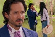 La Desalmada - Rafael le confesó a Fernanda que no se atrevió a casarse y que la ama - Escena del día