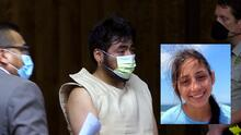 Posponen audiencia de imposición de cargos al presunto asesino de Patricia Alatorre