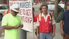 No al robo de salario a inmigrantes
